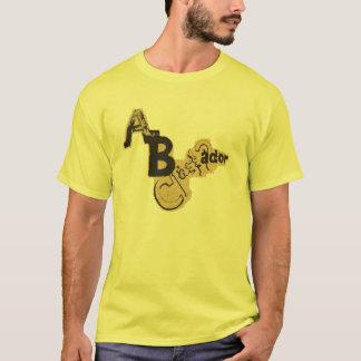 Samarbetad skjorta t shirt