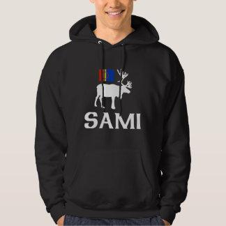 Sami folket av åtta säsonger sweatshirt
