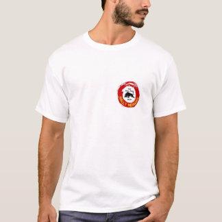 Samla galningar tjurspringan 2014 tshirts
