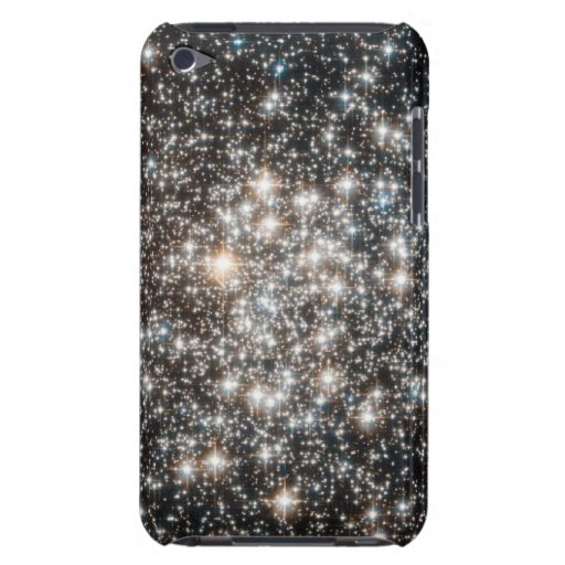 samla i en klunga av stjärnor barely there iPod skal