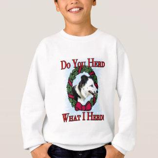 Samlas du tee shirts