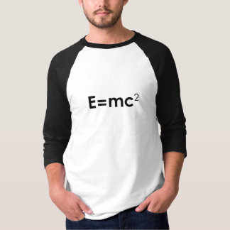 Samlas-energi motsvarighetT-tröja Tee Shirts