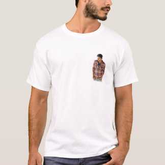Samlas skjortan t-shirt