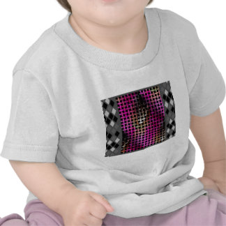 Samling för Reesa fotomatris T Shirt