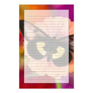 Sammamish Washington fotograferar av fjäril 12 Brevpapper