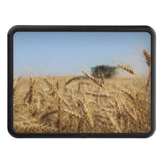 Sammanslutning i vetefält skydd för dragkrok