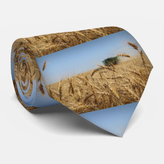 Sammanslutning i vetefält slips
