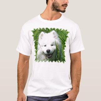 Samoyedmanar T-tröja Tshirts