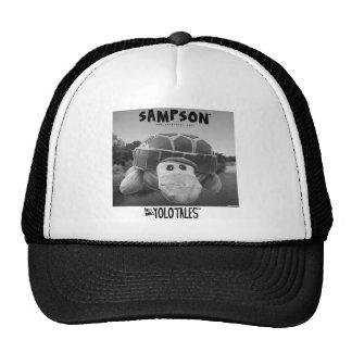 Sampson Baseball Hat