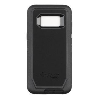Samsung för OtterBox pendlarefodral galax S8+ OtterBox Defender Samsung Galaxy S8 Skal