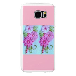 Samsung Gallaxy S6 Galaxy S5 Fodral