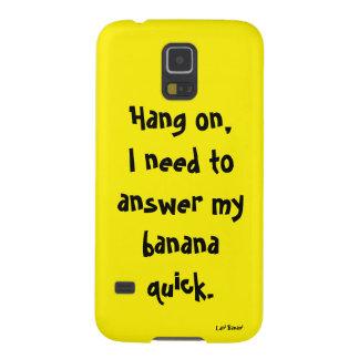 Samsung S5 gult täcker Galaxy S5 Fodral