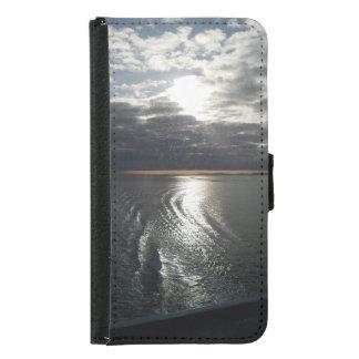 Samsung S5 plånbokfodral Plånboksfodral För Samsung Galaxy S5