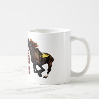 Samtal Derby till mig gåvor & noveltyer Kaffemugg