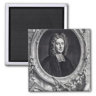 Samuel Clarke Magnet