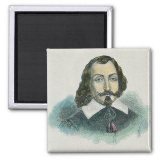 Samuel de Champlain Magnet