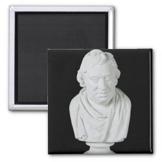 Samuel Johnson (1709-84) 1777 (murbruk) Magnet