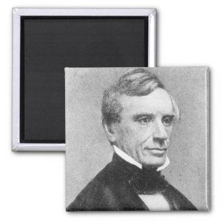 Samuel Morse Magnet