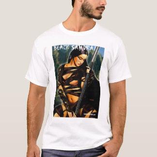 SAMURAI Monalisa T Shirts