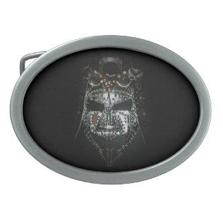 Samuraien maskerar
