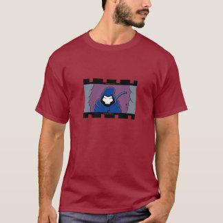 Samuraireaperen filmar remsaT-tröja Tshirts