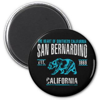 San Bernardino Magnet