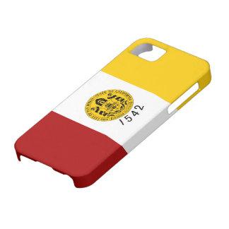 San Diego flagga iPhone 5 Case-Mate Fodral