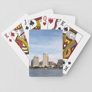 San Diego horisont Casinokort