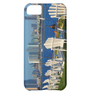 San Diego Kalifornien - Coronado iPhone 5C Fodral