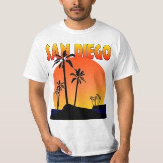 San Diego - Kalifornien Tee Shirt