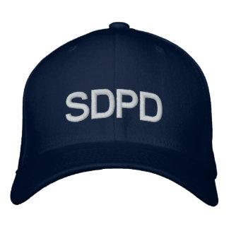 San Diego polislock San Diego Polizeikappe Kepor
