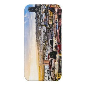 San Diego solnedgång iPhone 5 Skydd