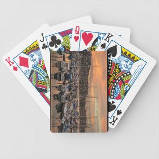 San Diego Spelkort