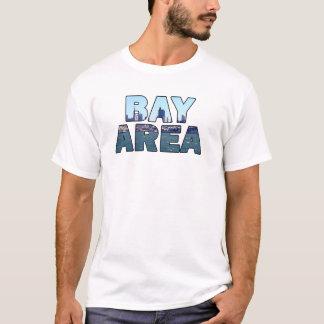 San Francisco Bay område Tee Shirts