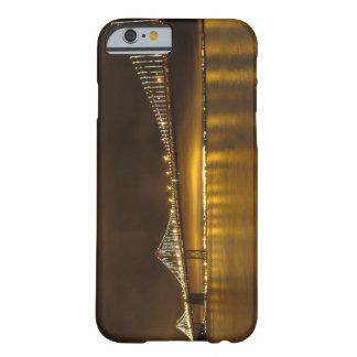 San Francisco Bay överbryggar smartphonefodral: Barely There iPhone 6 Fodral