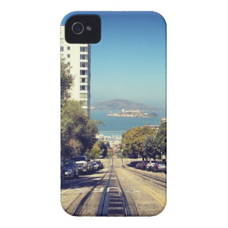 San Francisco Case-Mate iPhone 4 Case