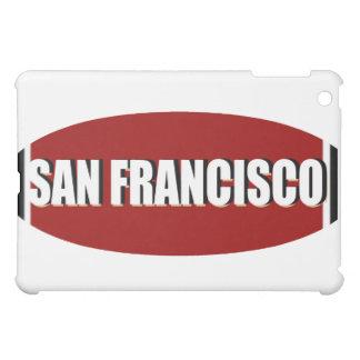 San Francisco iPadfodral iPad Mini Mobil Skal