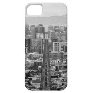 San Francisco marknadsför gatan iPhone 5 Case-Mate Skydd