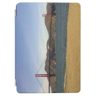 San Francisco överbryggar den guld- grinden iPad Air Skydd