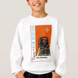 San Geronimo kyrka Tee Shirt