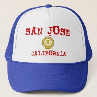 San Jose hatt/Sombrero de San Jose Keps