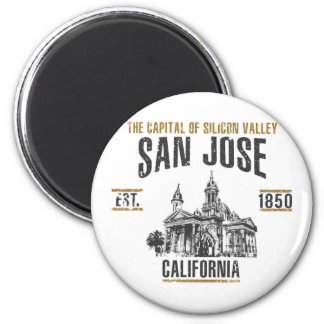 San Jose Magnet