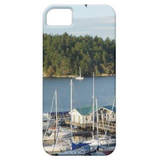 San Juan öiphone case iPhone 5 Fodral