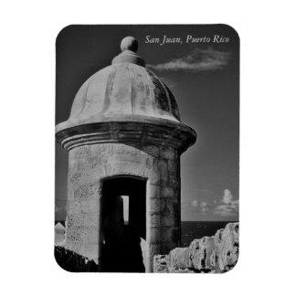 San Juan Puerto Rico Magnet