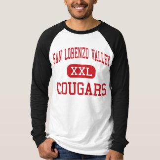San Lorenzo dal - pumor - kick - Felton T Shirts
