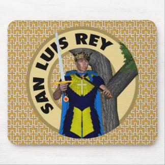 San Luis Rey de Francia Musmatta