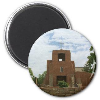 San Miguel kapell Magnet
