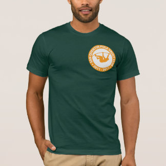 San Quentin stavhoppklubb T-shirts