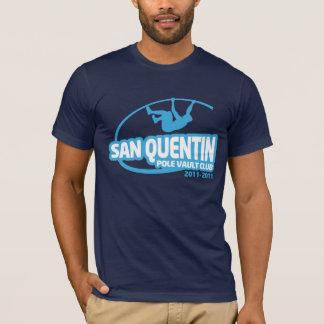 San Quentin stavhoppklubb Tröja