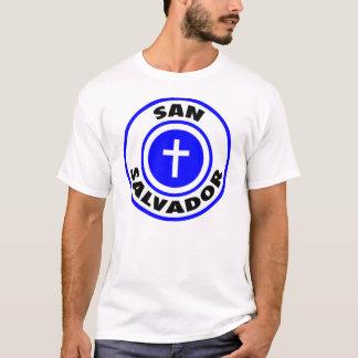 San Salvador Tröja